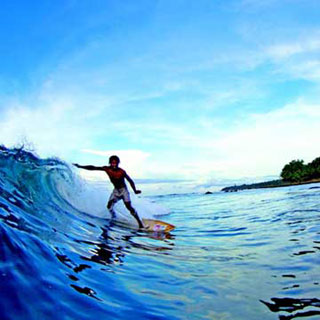 Surfing Png Adventures Papua New Guinea
