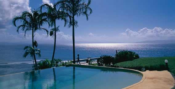Top Island Resort In Fiji