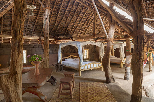 The Mudhouse - Accommodation in Sri Lanka - Dive Discovery Sri Lanka