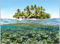 Blue Lagoon Resort - Palau Dive Resorts - Dive Discovery Micronesia