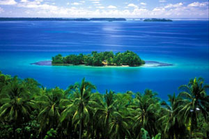 Uepi Island Resort - Solomon Islands Dive Resorts - Dive Discovery Solomon Islands