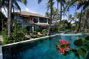 Villa Markisa  - Indonesia Dive Resorts - Dive Discovery Indonesia