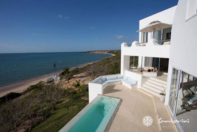 Villa Santorini Bazaruto Archipelago Mozambique Dive
