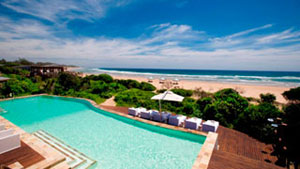 White Pearl Resorts - Beach Resort in south of Maputo  - Africa Discovery Mozambique