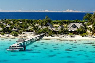 White Sand Beach Resort Fakarava