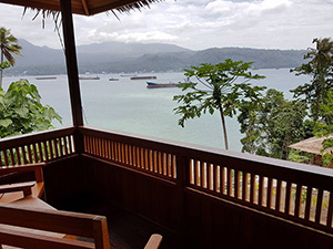 The Aman Lembeh - Indonesia Dive Resorts