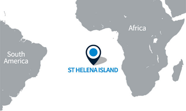 St Helena On World Map.St Helena Island Dive Discovery