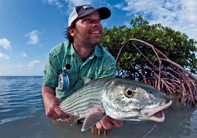 Cuba fishing jardines de la reina cayo cruz cayo largo for Fishing in cuba