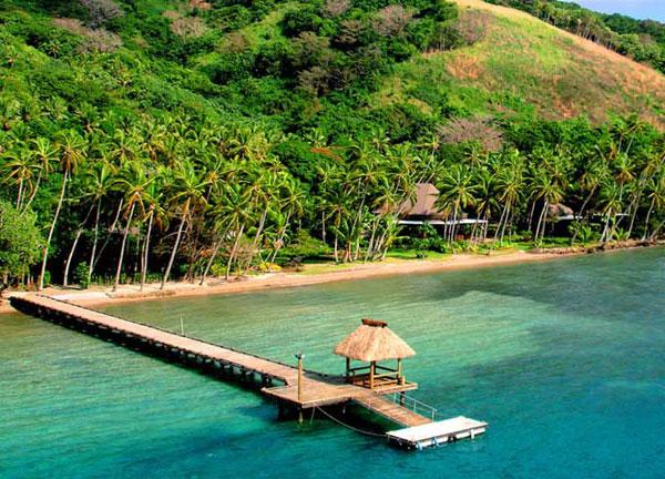 Beqa Island Fiji  City new picture : Lalati Resort Fiji Dive Resorts Dive Discovery Fiji Islands