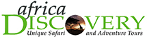 Africa Discovery Logo