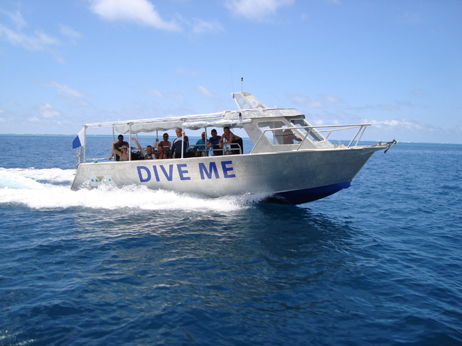 Matava - Fiji Dive Resorts - Dive Discovery Fiji Islands