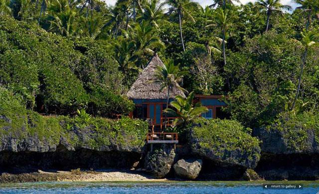 fiji dive resorts namale resort