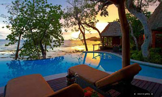 Namale Resort and Spa - Dive Discovery Fiji Islands