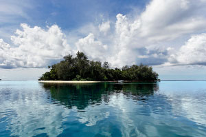 Lissenung Island Resort - PNG Dive Resorts - Dive Discovery PNG
