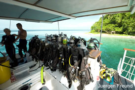 Walindi Plantation Resort - PNG Dive Resorts - Dive Discovery PNG