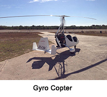 Gyro Copter